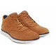 Timberland Killington Half Cab Shoes Men Medium Brown Nubuck